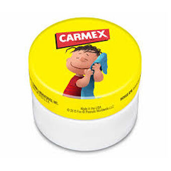 Carmex Original Linus Lip Balm Peanuts Ltd 7.5 g, , large