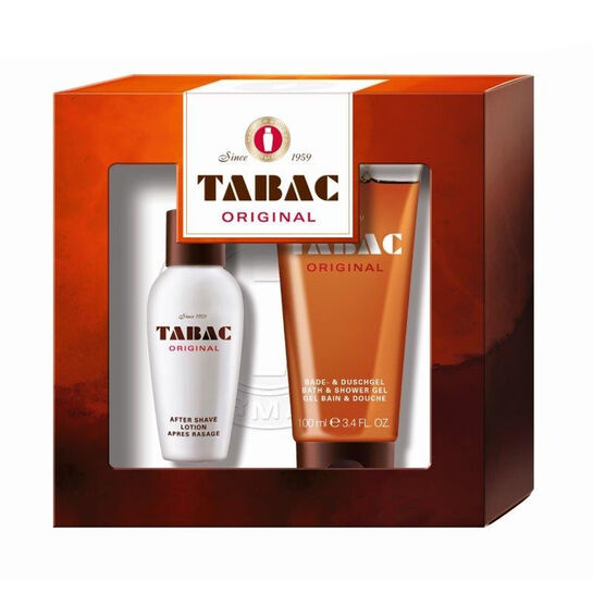Tabac Original Gift Set 50ml, , large