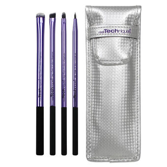 Real Techniques Eyelining Gift Set, , large