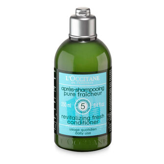 L'Occitane Revitalising Fresh Conditioner 250ml, , large