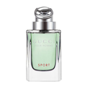 Gucci by Gucci Sport Homme EDT Spray 90ml, 90ml, large