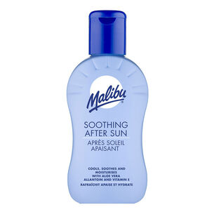 Malibu After Sun Lotion 400ml, , large