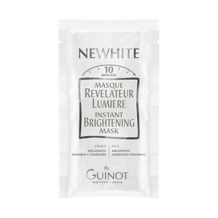 Guinot New Masque Revelateur Lumiere 7 x 40ml, , large