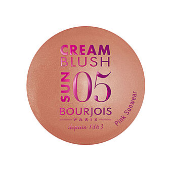 Bourjois  Cream Soleil Blush 2.5g, , large