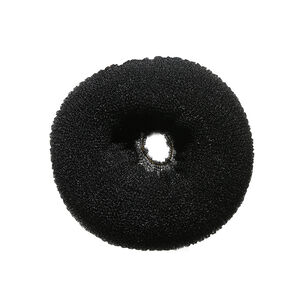 Sibel Hair Bun Ring XXL 18cm, , large