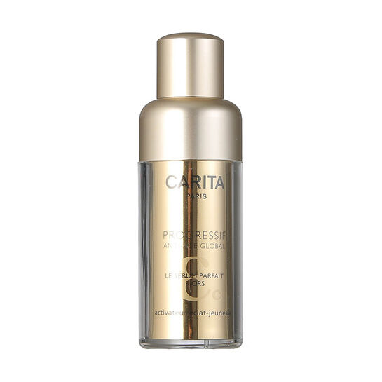 Carita Progressif Global Trio Of Gold Perfect Serum 30ml, , large