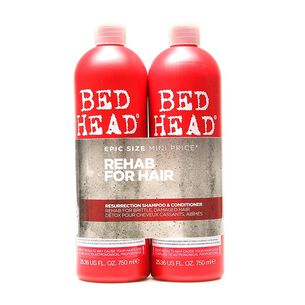 Tigi Bed Head Urban Antidotes Resurrection Twin 2 x 750ml, , large