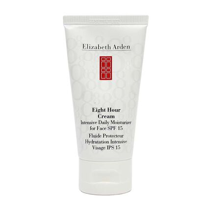 Elizabeth Arden Eight Hour Cream Daily Moisturiser 50ml, , large