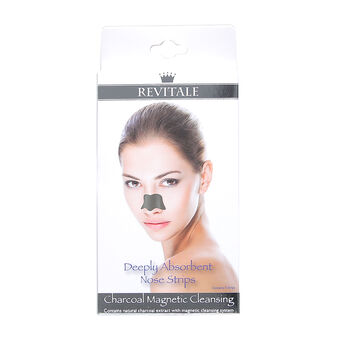 Revitale Collagen Deep Absorbent Nose Patches, , large