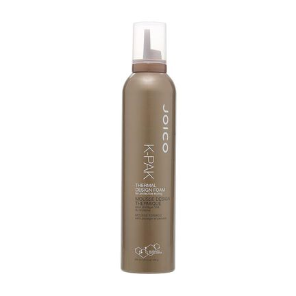 Joico K-Pak Thermal Design Foam for Protective Styling 300ml, , large