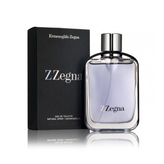 Ermenegildo Zegna Z Eau de Toilette Spray 100ml, , large