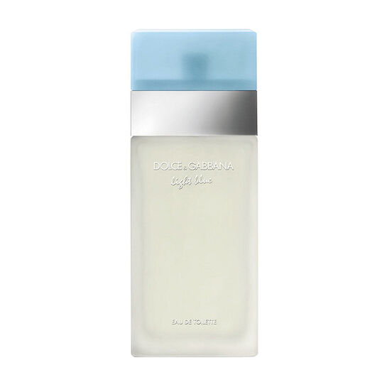 Dolce and Gabbana Light Blue Eau de Toilette Spray 25ml, 25ml, large