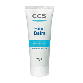 CCS Heel Balm 75g, , large