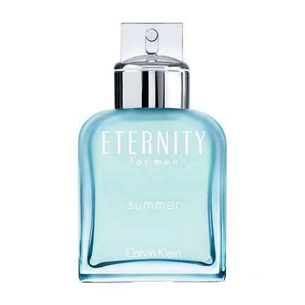 Calvin Klein Eternity Summer 2015 EDT For Him 100ml, 100ml, large