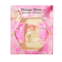 Britney Spears Private Show 3 Piece Gift Set 30ml, , large