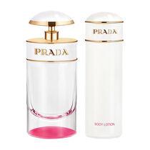 Prada Candy Kiss Gift Set EDPS 50ml & Body Lotion, , large