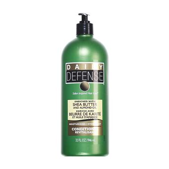 Daily Defense Shea Butter & Almond Oil Conditioner 946ml, , large