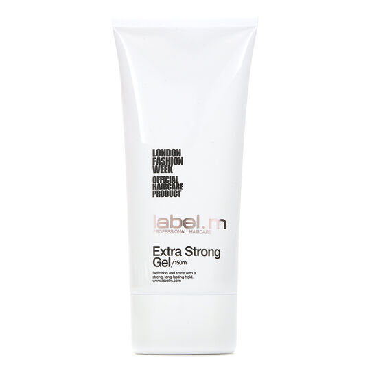 Label M Extra Strong Gel 150ml, , large