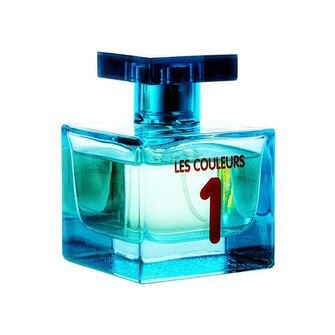 Laurelle Parfums 1 Les Couleurs Homme EDP Spray 100ml, 100ml, large