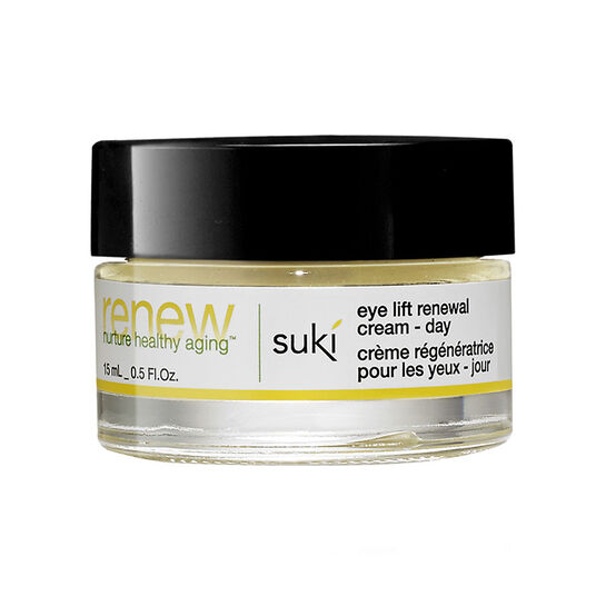 Suki Eye Lift Renewal Cream 15ml With Free Gift, , large