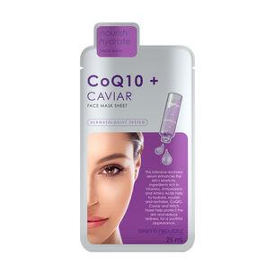 Skin Republic Caviar and CoQ10 Face Mask 25ml, , large