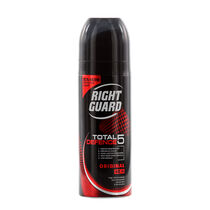 Right Guard Total 5 Defence Original Anti Perspirant 150ml, , large