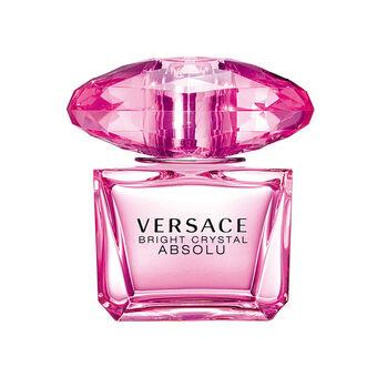 Versace Bright Crystal Absolu Eau de Parfum Spray 90ml, 90ml, large