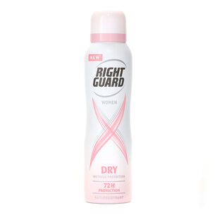 Right Guard Xtreme Women Dry Wetness Protection 72H 150ml, , large