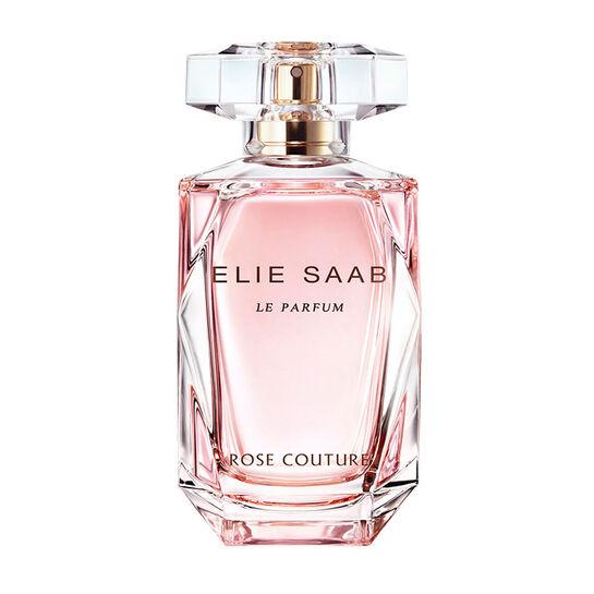 Elie Saab Le Parfum Rose Couture EDT Spray 90ml, 90ml, large