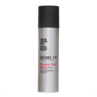 Label M Powder Red 150ml, , large