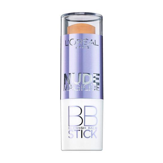 L'Oréal Nude Magique BB Blemish Stick 9ml, , large