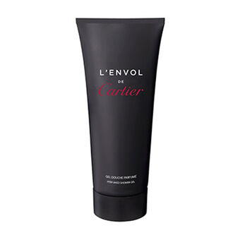 Cartier L'Envol Shower Gel 200ml, , large