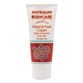 Australian BodyCare Hand and Foot Cream 100ml, , large