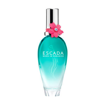 Escada Born In Paradise Eau de Toilette 50ml, 50ml, large