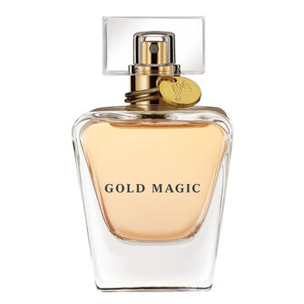 Little Mix Gold Magic Eau de Parfum Spray 50ml, , large