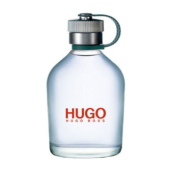 HUGO MAN Eau de Toilette Spray 75ml, 75ml, large