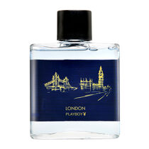 Playboy London Cooling After Shave 100ml, , large