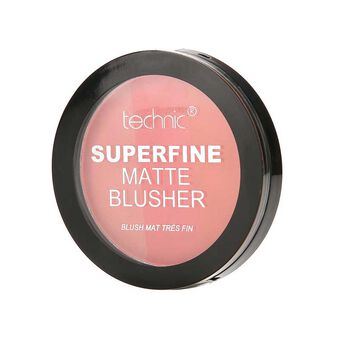 Technic Superfine Matte Blusher 12g, , large