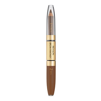 Revlon Brow Fantasy Pencil & Gel 0.31g, , large