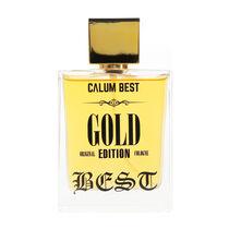 Calum Best Gold Original Edition Cologne 100ml, , large