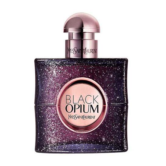 YSL Black Opium Nuit Blanche Eau de Parfum Spray 30ml, 30ml, large