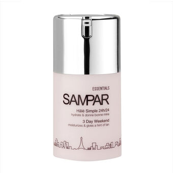 Sampar Paris 3 Day Weekend Moisturising Face Cream 50ml, , large