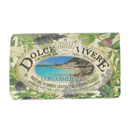 Nesti Dante Dolce Vivere Costa Smeralda Soap 250g, , large