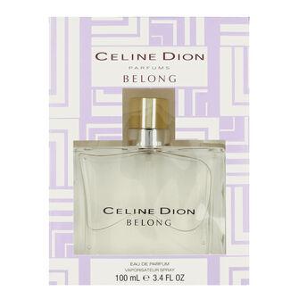 Celine Dion Belong Eau de Parfum Spray 100ml, , large