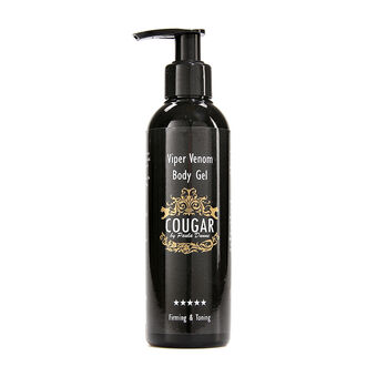 Cougar Viper Venom Body Gel 200ml, , large
