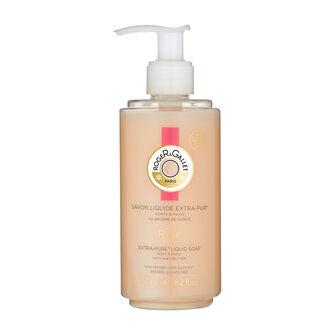 Roger & Gallet Rose Perfumed Liquid Soap 250ml, , large