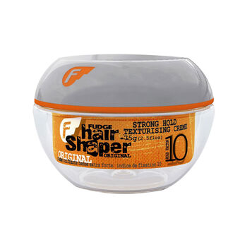 Fudge Hair Shaper Texturising Cream 75g, , large