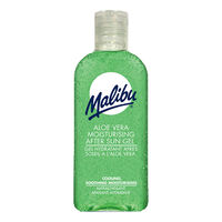 Malibu Aloe Vera Moisturising After Sun Gel 100ml, , large