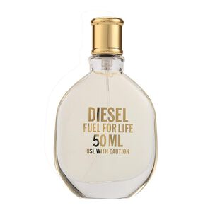 Diesel Fuel For Life For Her Eau de Parfum Spray 50ml, , large