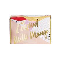 Go Be Lovely Coconut Milk Mango Bar Soap 181g, , large
